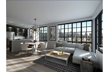 Apartment Building Long Island City newest luxury long island city residence . . condo style finishes